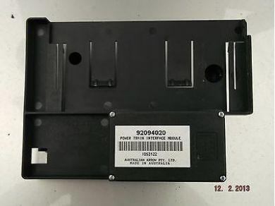 Vauxhall Monaro Power Train Interface Module 92094020