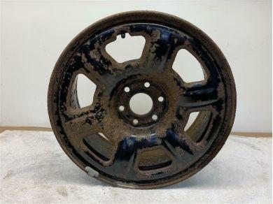 Nissan 2010 - 2014 Nissan Navara 17 Steel Wheel Rim