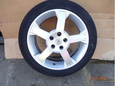 Opel VAUXHALL VX220 WHEELS VX220 N/S REAR ALLOY WHEEL OPEL SPEEDSTER WHEEL YM03HFL