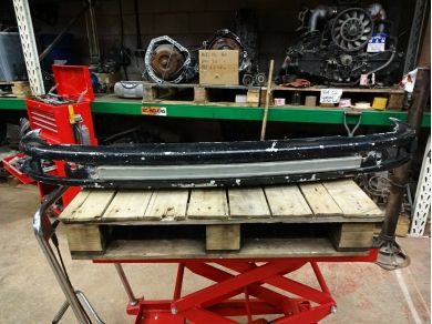 Axles & Axle Parts, Bumpers Rubbing Strips, Cruise Control