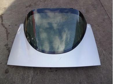 Chevrolet Corvette C5 Glass Tailgate Corvette C5 Trunk Lid Corvette C5 Boot Lid