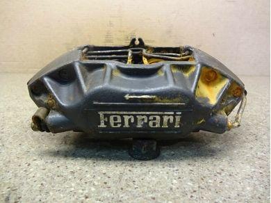 Ferrari F348 Rear Left Caliper 348 Passenger Rear Caliper 348 NSR Caliper