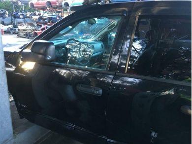 Dodge Drivers Front Exterior Door Handle Fits 02 03 04 05 06 07 08 Dodge Ram 1500