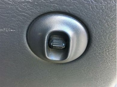 Dodge Ram 1500 2500 3500 Rear Right Passenger Side Power Window Switch Mopar