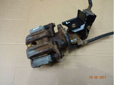 Honda HONDA S2000 N/S REAR CALIPER S2000 LEFT REAR BRAKE CALIPER S2000 HANDBRAKE