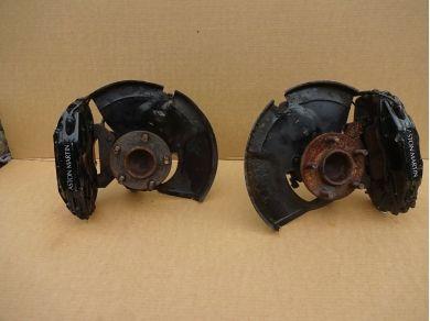 Amplifiers, ancient medieval (pre-1500), Belts, Centre Caps