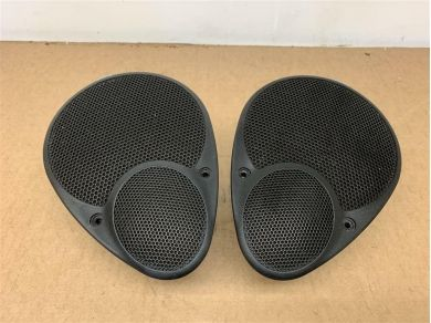 Audi Porsche Boxster Dash Top Speakers - Boxster Audio Speakers - 99664503502 PAIR