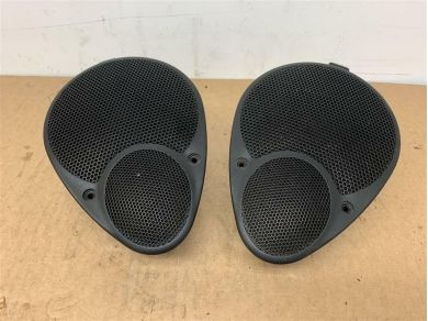 Audi Porsche Boxster Dash Top Speakers - Boxster Audio Speakers - 99664503702 L + R