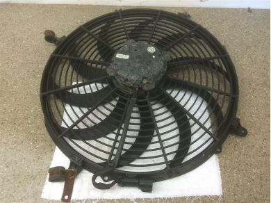 Ferrari 355 Radiator Cooling Fan - 173030 - F355 Radiator Cooling Fan -