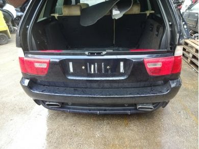 BMW E53 X5 2000-2006 Lower Tailgate Panel TX04TXX