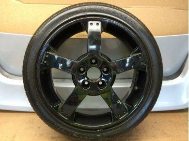 Opel VX220 FRONT WHEEL VX220 Wheel Opel Speedster Front Wheel Speedseter Rim
