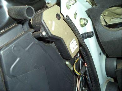 Aston Martin ASTON MARTIN DB7 V12 VANTAGE HEATER BOX FLAP ACTUATOR DB7 HEATER BOX MOTOR E1PMS
