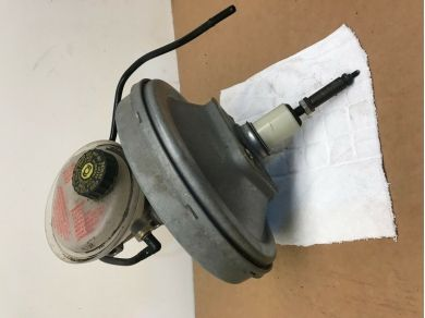 PORSCHE BOXSTER S 987 BRAKE SERVO 997 355 025 02 AF06 AS712