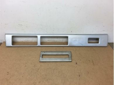 Vauxhall VX220 Right Hand Drive Dash Fascia Trim Panels