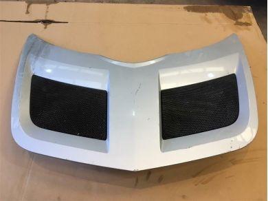 Vauxhall VX220 Bonnet - VX220 Turbo Bonnet - VX220 Front Bonnet - VX220 Speedster Hood