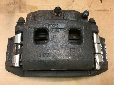 Dodge Front Right Brake Caliper 2003 Dodge Ram 5.7 V8 - Dodge Ram Front Brake Caliper
