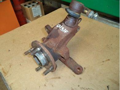 TVR ABS Components, Axles & Axle Parts, Bearings, Bushings Bush Kits