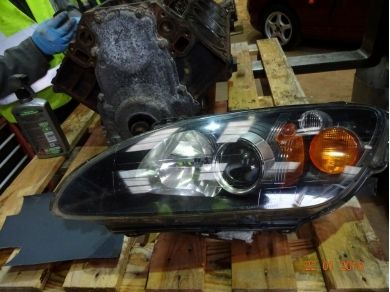Honda HONDA S2000 AP2 HEADLAMP HONDA S2000 AP2 HEADLIGHT S2000 N/S LIGHT G7