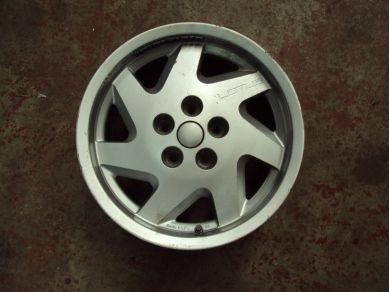 Lotus Esprit Stevenson 1 x RUOTE OZ Alloy Wheel 8J x 15 ET30