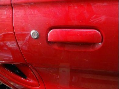 Ford Mustang GT Right Hand Exterior Door Handle Mustang Passenger Door Handle