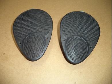 Porsche PORSCHE BOXSTER 986 & 996 DASH SPEAKERS PORSCHE SPEAKERS LN51OLJ 99664503802 01