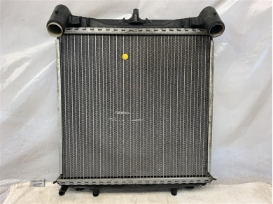 Porsche Boxster Water Cooling Radiator Carrera 996 Water Cooling Radiator 99610613151