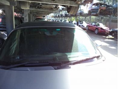 Porsche PORSCHE BOXSTER 986 WINDSCREEN BOXSTER FRONT SCREEN LN51OLJ 98654190102
