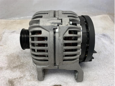 Porsche Boxster 986 Alternator - 120 AMP - 97 - 04 Year 99660301200