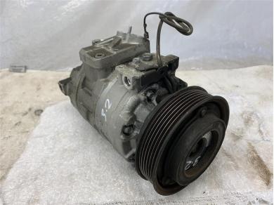 Porsche Boxster 986 A/C Compressor Pump 996.126.011.52 99612601152