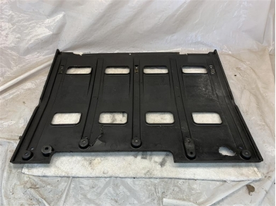 Porsche 944 Engine Undertray - Porsche 944 Engine Under Tray - 94450416700