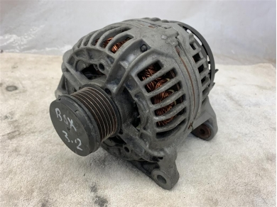 Porsche Boxster 986 Alternator 99660301203 120 AMP