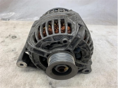 Porsche Boxster 986 Alternator 99660301203 0124515042 120 AMP