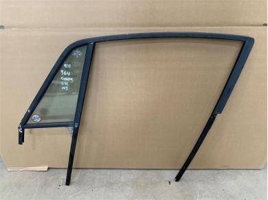 porsche 911 964 coupe door frame left side 87 - 94 year 91154202902