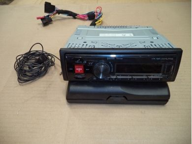 No Brand ALPINE HEAD UNIT - ALPINE UTE-72BT - ALPINE CAR RADIO V323SWT
