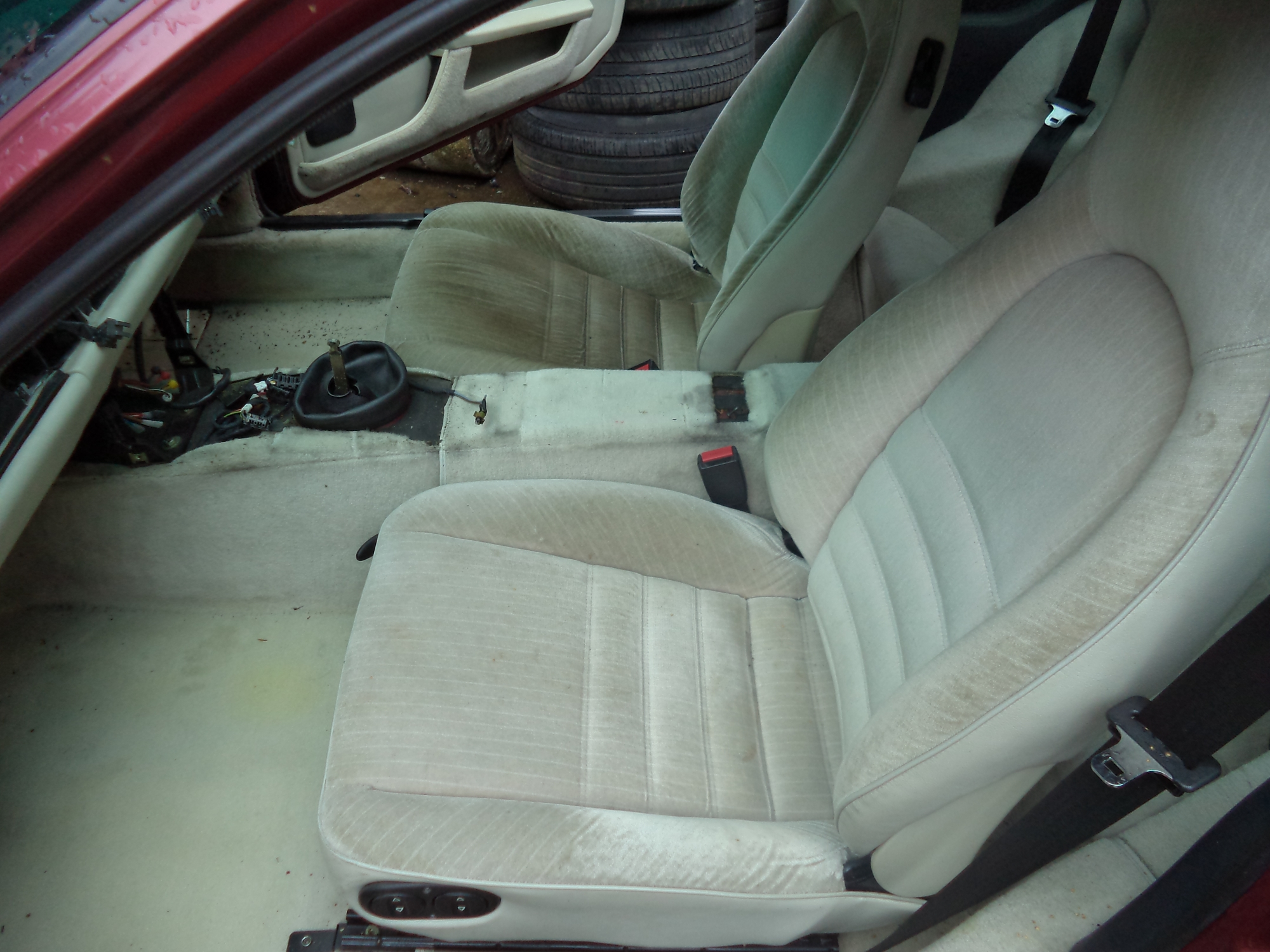Porsche 944 Interior 944 Seats 944 Carpets Door Cards F285emw 944