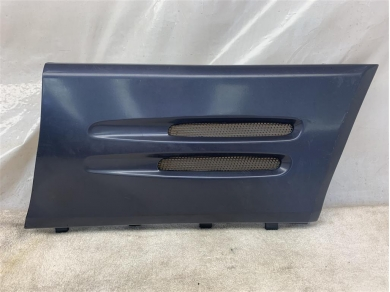Mercedes-Benz 95-02 Mercedes R129 SL320 SL500 Wing Moulding Front Right UK Driver Side A1296901840