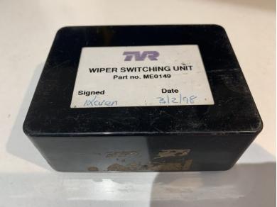 TVR CEREBRA WIPER CONTROL ECU ME0149