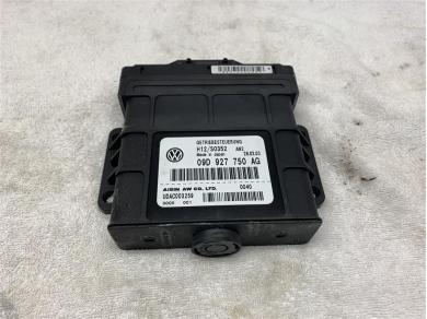 Porsche PORSCHE CAYENNE 955 957 AUTO GEARBOX CONTROL UNIT ECU 09D927750AG