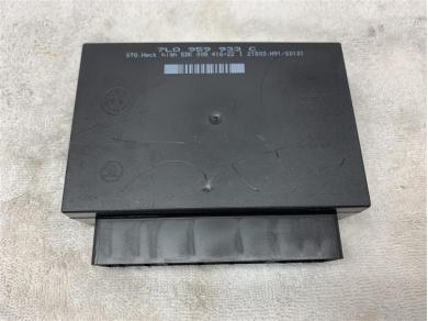 Porsche PORSCHE CAYENNE (955) COMFORT CONVENIENCE CONTROL UNIT 7L0 959 933 C 7L0959933C