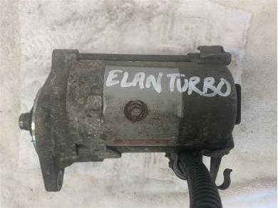 Lotus Elan M100 Turbo Starter Motor - A100E6028S Elan SE Turbo Starter Motor