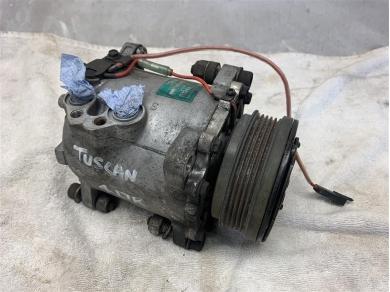 TVR TUSCAN A/C COMPRESSOR PUMP 3.6 4.0 Litre