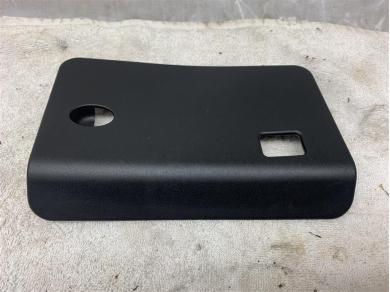 Porsche Boxster (986) Interior Fuse Relay Box Cover 99655162200 ID Paper