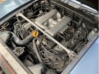 Porsche 928 S4 Engine Porsche 928 S4 Tall Engine M28/42 Engine M2842 (A7PXR)