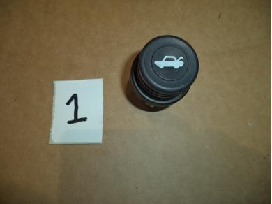 Porsche PORSCHE 928 S4 / GT BOOT RELEASE KNOB No1 A7PXR 92861311400