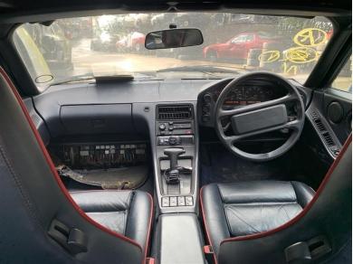 Porsche 928 S4 Gearbox Porsche 928 S4 Automatic Gearbox Code A2816 (A7PXR)