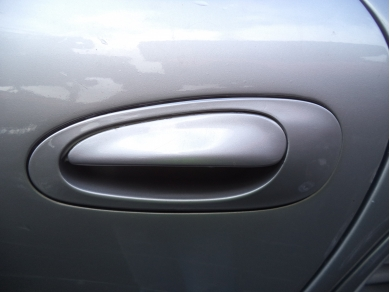 Porsche PORSCHE BOXSTER 986 - 911 996 OUTER DOOR HANDLE P700 RRR 986NSHANDLE