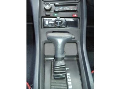 Porsche PORSCHE 928 T SHAPED GEAR SHIFT / GEAR KNOB A7PXR 92842607501JJ