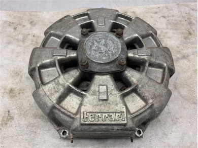 Ferrari 348 Clutch Cover Ferrari 348 Flywheel Ferrari F348 Clutch Cover Pumpkin