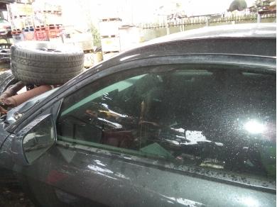 Ford FORD MUSTANG S197 UK N/S PASSENGER SIDE DOOR GLASS