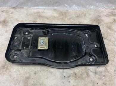 Porsche Boxster (986) Battery Tray C/w. Tie Down Secure Bracket & Bolt 99650415100